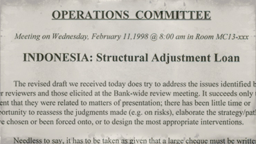 Memoranudm to be considered during Operations Committee meeting, February 11, 1998